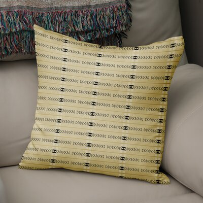 Daniela Accent Throw Pillow Size: 24 x 24