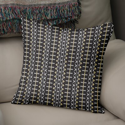 Davidson Accent Throw Pillow Size: 18 x 18