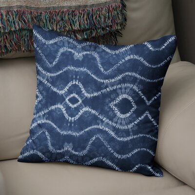 Declan Accent Throw Pillow Size: 18 x 18