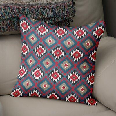 Diane Accent Throw Pillow Size: 24 x 24