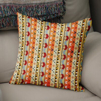 Devin Accent Throw Pillow