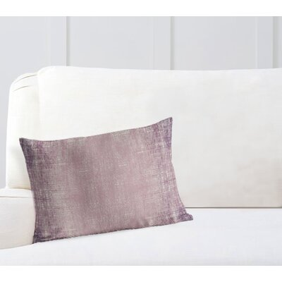 Andersen Rectangular Lumbar Pillow Size: 12 x 16
