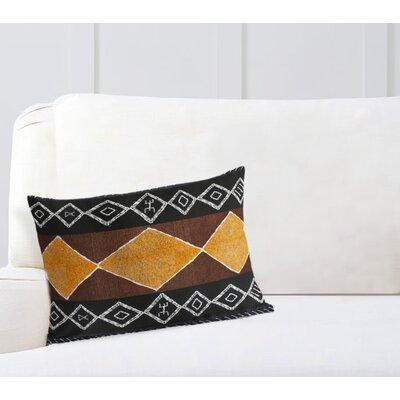 Cox Lumbar Pillow Size: 12 H x 16 W