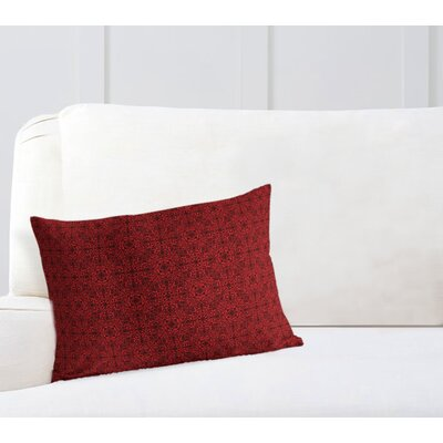 Crestwood Lumbar Pillow Size: 12 x 16