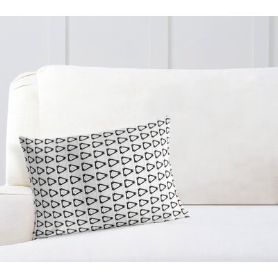 Danbury Lumbar Pillow Size: 18 x 24