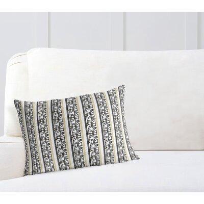 Havran Lumbar Pillow Size: 12 H x 16 W