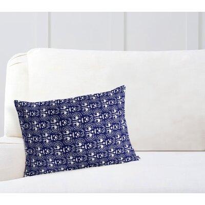 Deidra Lumbar Pillow Size: 12 x 16