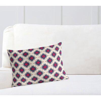Aimee Lumbar Pillow Size: 12 x 16