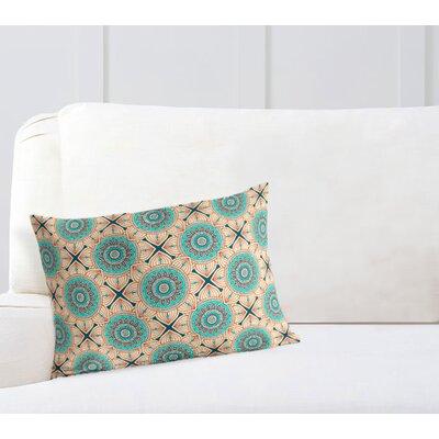 Alana Lumbar Pillow Size: 12 H x 16 W