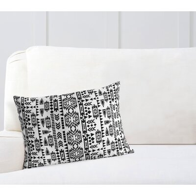 Foster Lumbar Pillow Size: 12 H x 16 W