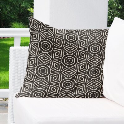 Bryant Indoor/Outdoor Throw Pillow Size: 18 H x 18 W x 6 D