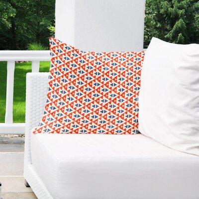 Denning Indoor/Outdoor Euro Pillow