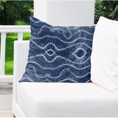 Declan Indoor/Outdoor Throw Pillow Size: 18 x 18