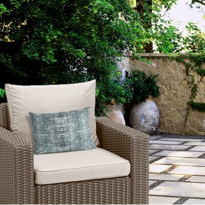 Andersen Outdoor Lumbar Pillow