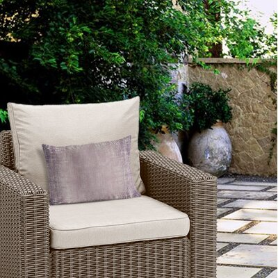 Andersen Rectangular Outdoor Lumbar Pillow