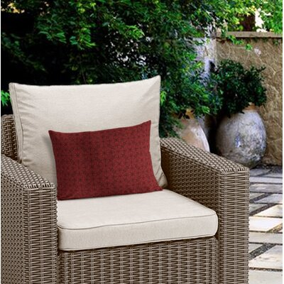 Crestwood Outdoor Lumbar Pillow