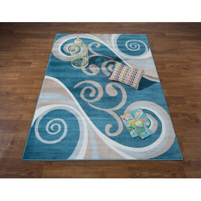 Selimi Gray Area Rug