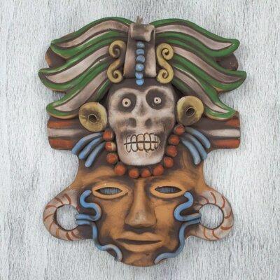 Betts Death Cult Priest Mask 0D5C873356CD478181C033F257240289