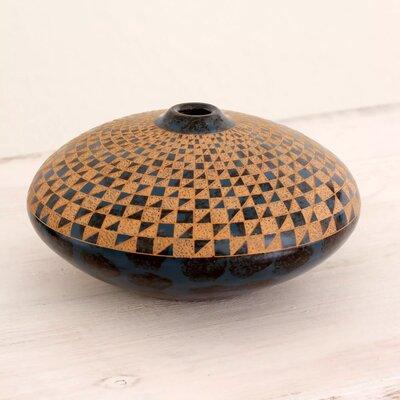 Canas Decorative Table Vase 5B57B889FEEA4A80A31163F8F646A7FE