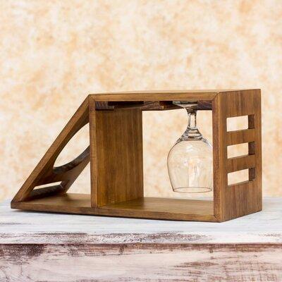 Mouros Organic Minimalism Wine Rack