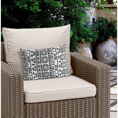 Foster Outdoor Lumbar Pillow