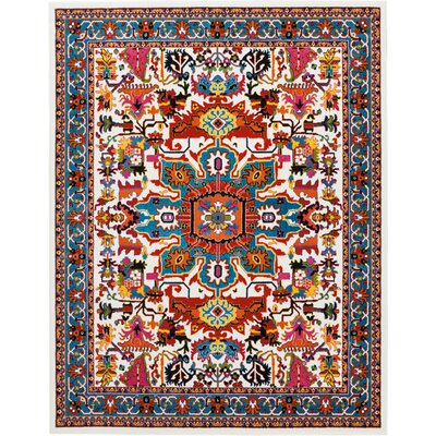 Cullens Ivory Area Rug Rug Size: Rectangle�710 x 10