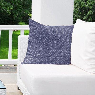 Cottonwood Indoor/Outdoor Throw Pillow Size: 18 x 18