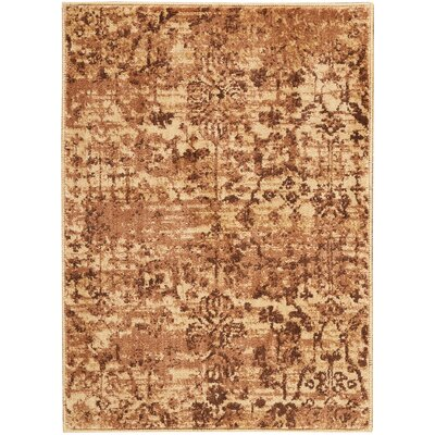 Lambert Latte Area Rug Rug Size: Rectangle 2 x 29