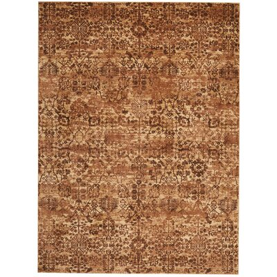 Lambert Latte Area Rug Rug Size: Rectangle 79 x 1010