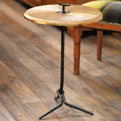 Carolos High End Table