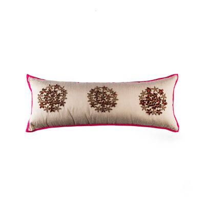Lasell Star Flower of Egypt Pillow Cover