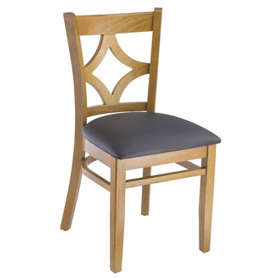 Fralick Side Chair Finish: Cherry