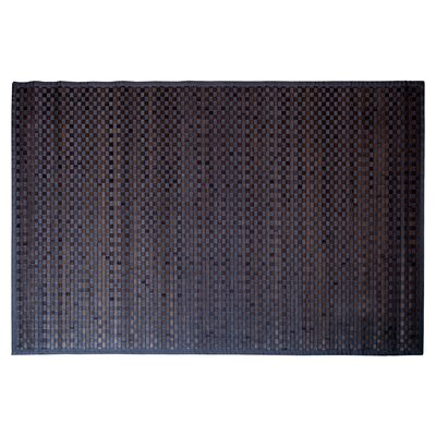 Kato Doormat Color: Grey and Teal