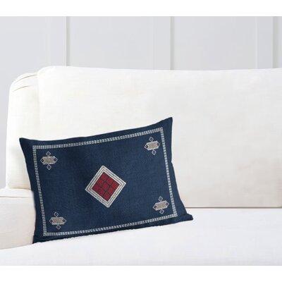 Lumbar Pillow Size: 12 H x 16 W
