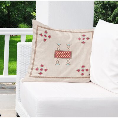 Albrightsville Indoor/Outdoor Euro Pillow