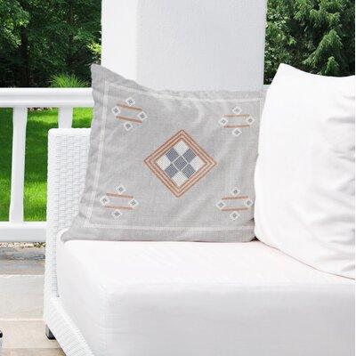 Alderwood Indoor/Outdoor Euro Pillow