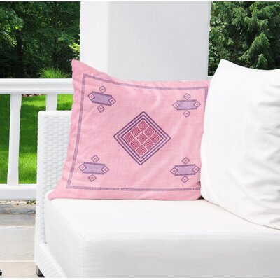 Aldford Indoor/Outdoor Euro Pillow