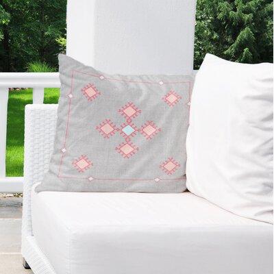 Aledo Indoor/Outdoor Euro Pillow