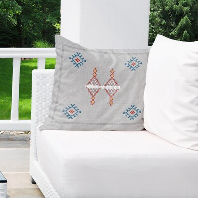 Alderbrook Indoor/Outdoor Throw Pillow Size: 18 H x 18 W