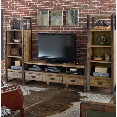 Cecily 72 TV Stand with Piers