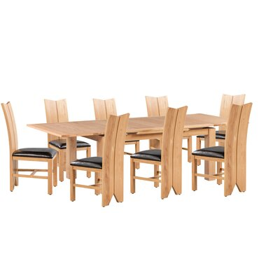 Baxley 9 Piece Dining Set