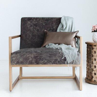 Deering Armchair