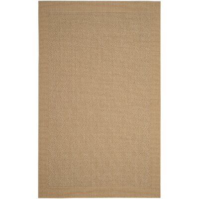 Beck Maize Area Rug Rug Size: Rectangle 5 x 8