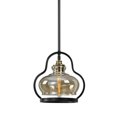 Arianna 1-Light Mini Pendant