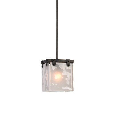 Tianna 1-Light Mini Pendant