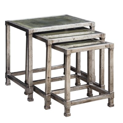 Iona Nesting Table Set