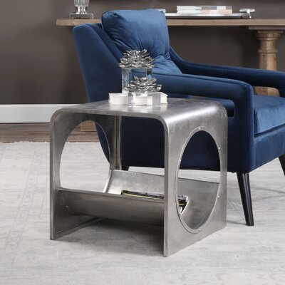 Kimberly End Table