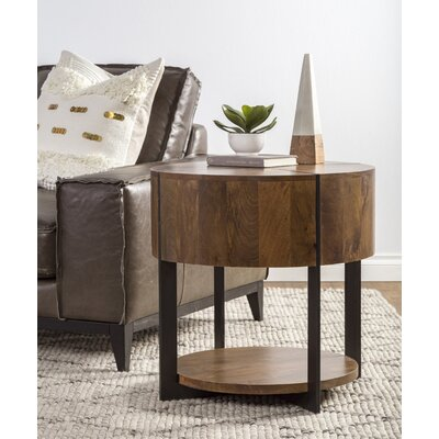 Reiban End Table