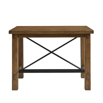 Doucette Leg Pub Table