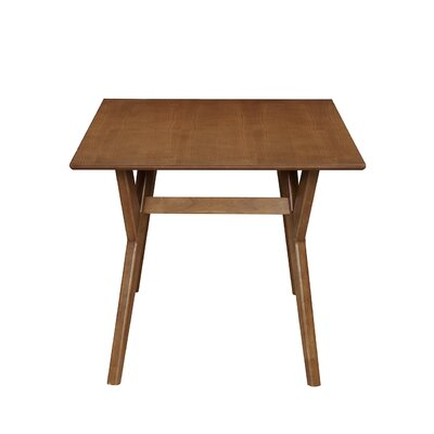 Buckleton Rectangular Wood Dining Table